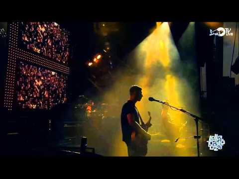 Kings of Leon - Fans live @Lollapalooza 2014