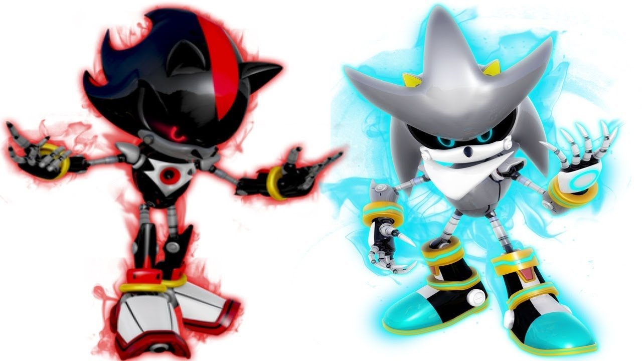 Metal Sonic | Mobius Encyclopaedia | FANDOM powered by Wikia