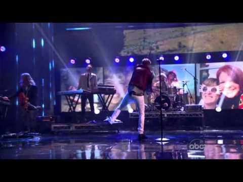 American Music Awards 2011 - OneRepublic - Good Life