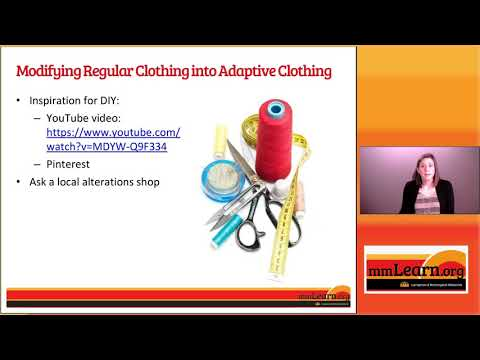 How Can I Find Adaptive Clothing For Seniors