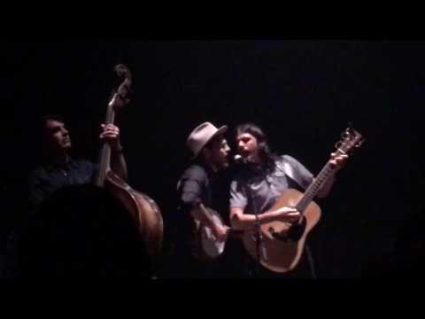 The Avett Brothers - Swept Away - Fox Theatre - 6/9/17
