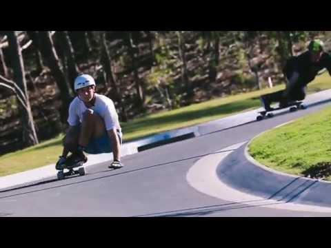 Fins race