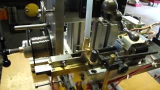 Big Swede's SPP Machine at Work