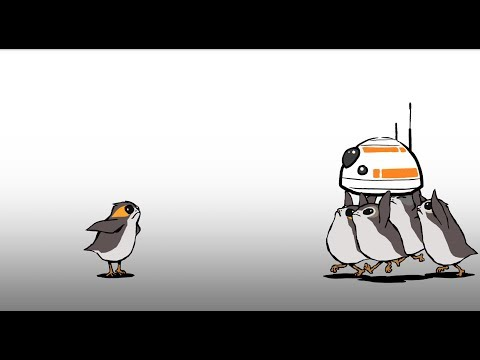Download Youtube: Keep Away | Star Wars Blips