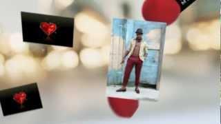 Mr Vegas - THANK YOU GIRL - Eiffel Tower Riddim MV Music 2013