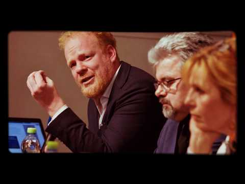 Rusko: Přítel nebo hrozba? ; veřejná debata PLUS - 21. 3. 2018 - UP Olomouc, Plus Roadshow Crew