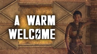 The Pitt 2: A Warm Welcome - Meeting Midea, Milly, & Marco in the Mill - Fallout 3 Lore