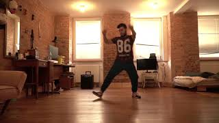 Dance Workshop with Aboudi (in Arabic)