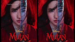 [PIANO] Disney's Mulan 2020 - Teaser Trailer Music (Clear Instrumental)