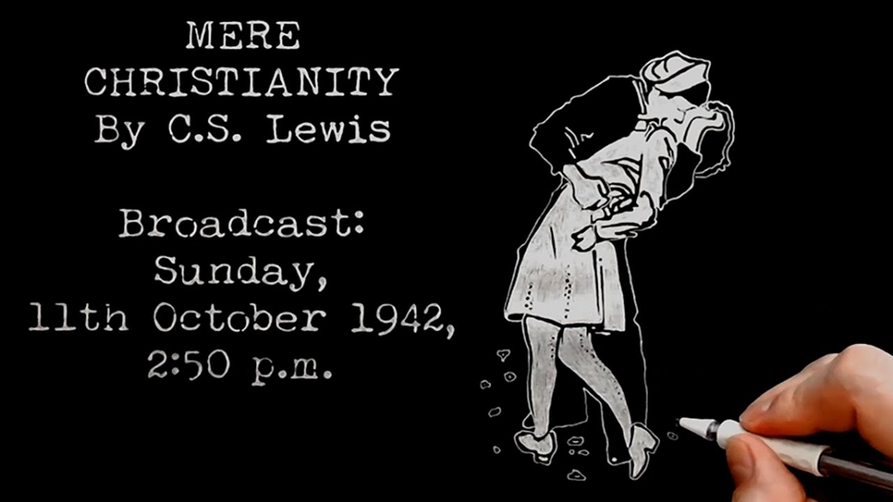 On sexual morality c.s. lewis
