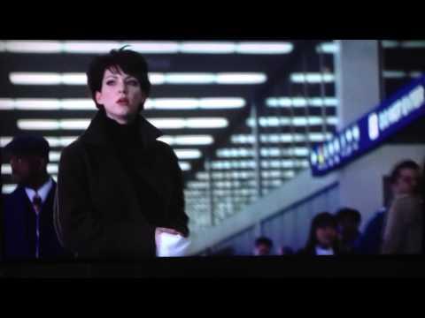 Home Alone 3 Airport Scene