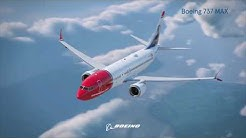 Norwegian Airlines official sound identity: Inflight Experience