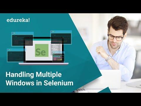 how-to-handle-multiple-windows-in-selenium-webdriver-|-selenium-certification-training-|-edureka