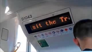 Sydney Trains Millennium Train 131500 Transport Infoline IDI Message