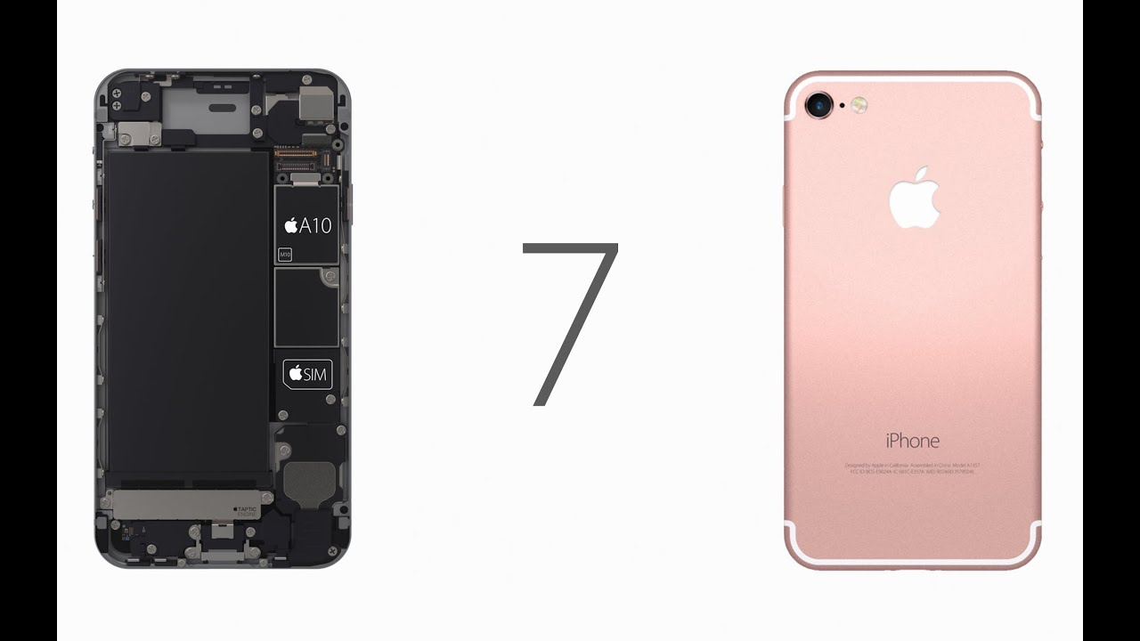 How Can iPhone 7 and iPhone 7 Pro Get to Watch out
