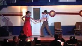 """Gypsy In Me"" - Anything Goes OVHS 2009"