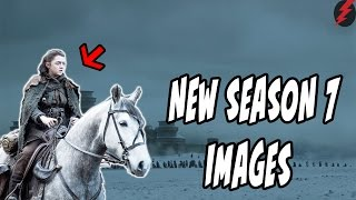 Repeat youtube video LATEST SEASON 7 IMAGES!!! Game Of Thrones Season 7 PREVIEW