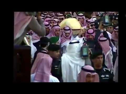 Saudi Arabia's King Abdullah dies at 90   World news   The Guardian