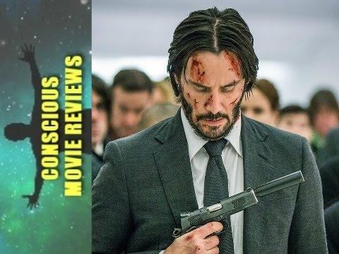 """Hidden Meanings Behind the Movie, """"John Wick 2"""" (Spoilers)"""