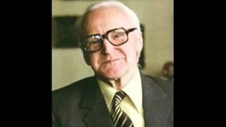 Eugen Suchoň (1908-1993): Metamorfózy: IV.Larghetto