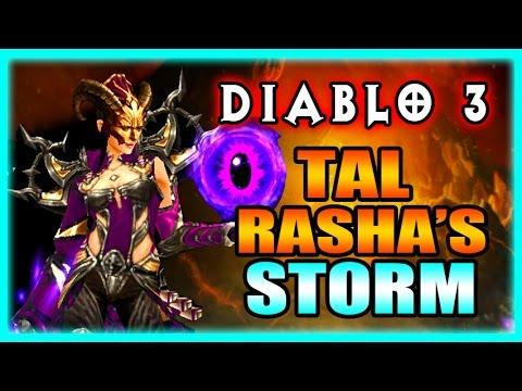 Diablo  The Furnace Build