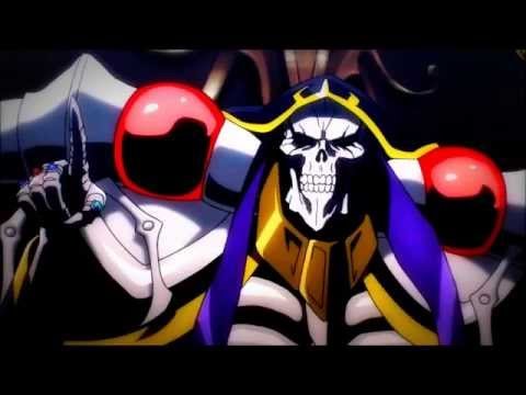 Overlord- Full Opening