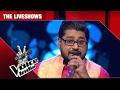 Sona Vakil - Tumse Mann ki Lagan | The Liveshows | The Voice India S2
