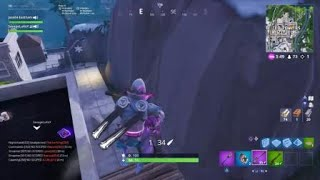 gHoSt Logan's sniper clip