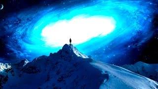 Astral Travel Journey Deep Meditation Music Visualization Activation