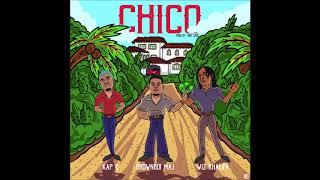 "Download Brownboi Maj feat. Wiz Khalifa & Kap G - ""Chico"" OFFICIAL VERSION Mp3"