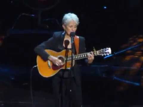 2017 Rock & Roll Hall of Fame Joan Baez Complete Night They Drove Old Dixie Down