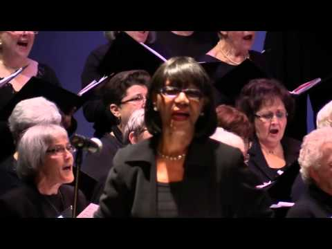 Maryland Encore Chorales at Pascal Center for the Performing Arts