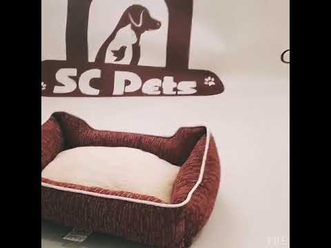 PET BED FOR DOGS - SPB1690 3