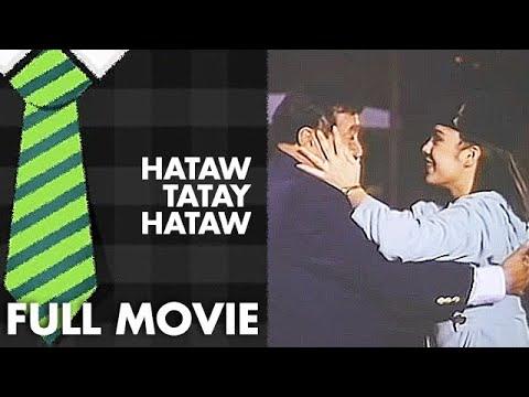 Download HATAW TATAY HATAW: Dolphy, Babalu, Paquito Diaz  & Zoren Legaspi   Full Movie