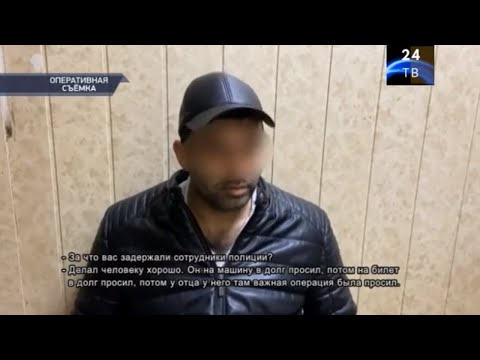 Трое вымогателей неделю удерживали мужчину в Подмосковье, требуя возвраты долга