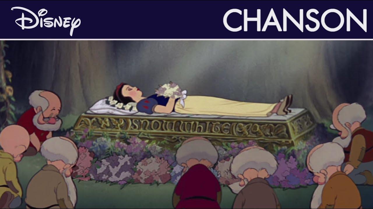 Blanche Neige et les Sept Nains - Un chant I Disney