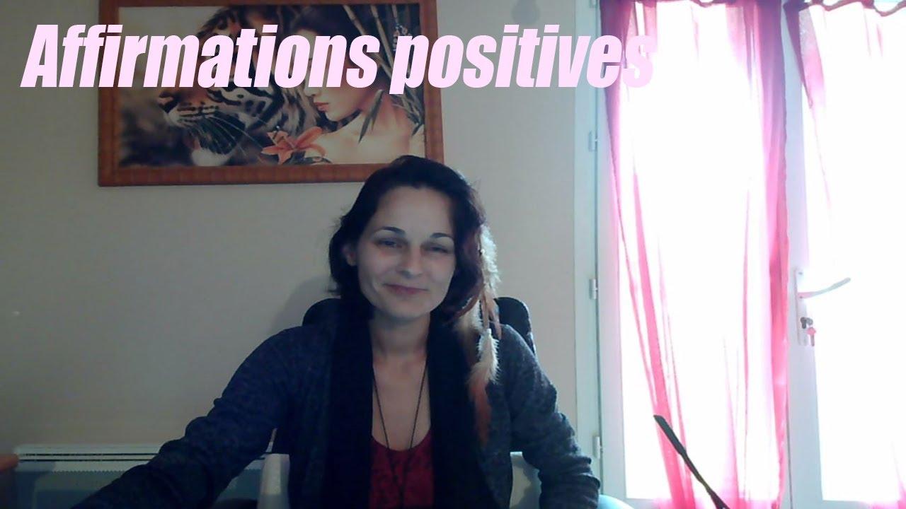 Activez l'abondance avec les affirmations positives