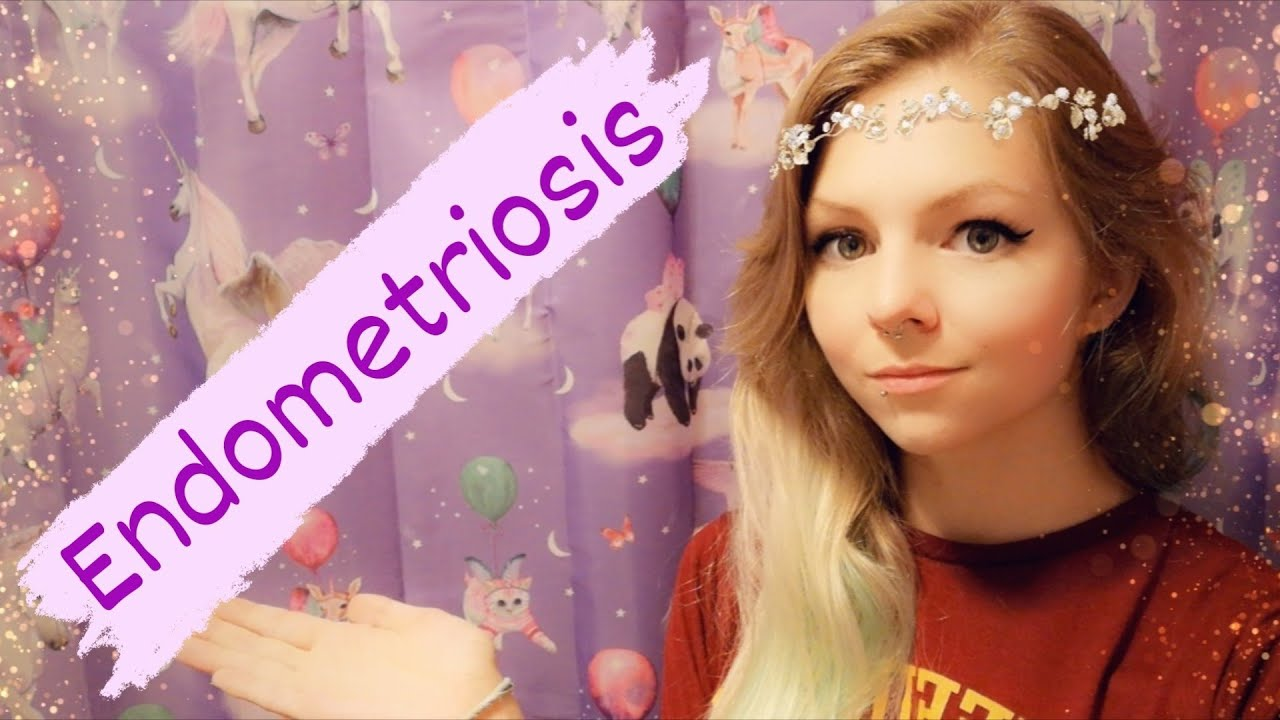 WHAT IS ENDOMETRIOSIS? | My journey to a diagnosis