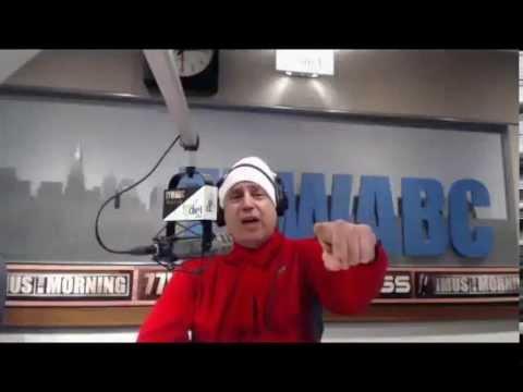 FRANKIE RUSSO SHOW on 77 WABC RADIO | Indiegogo