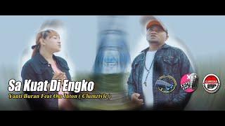 Download Mp3 Sa Kuat Di Engko_yanti Buran Feat Om Inton   Clumztyle    Mv 2020