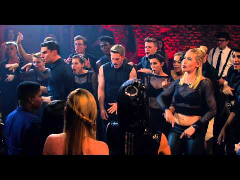 PITCH PERFECT 2 | Clip - Riff Off 90's Hip Hop Jamz