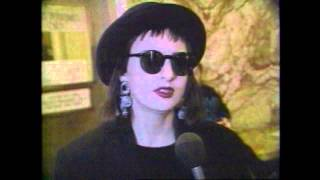Kron 4's chuck coppola reports in this feature from january 9, 1990 about two self-described fans of night stalker richard ramirez who attended his trial. ht...