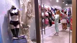 Dimanche S.r.l. - Shopping Joy (Женское нижнее белье оптом)(Уважаемые друзья и коллеги! Представляем вашему вниманию новый видеоролик о походе девушек в фирменный..., 2014-09-26T07:12:11.000Z)