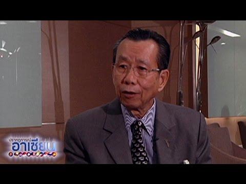 ปรากฏการณ์อาเซียน 20/8/57 : มหกรรมยานยนต์ ตลาดรถยนต์ไทยและอาเซียน