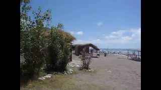 видео Отели в Адлере с собственным пляжем