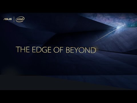 The Edge of Beyond - Computex 2017 Press Event (41m:08s) | ASUS
