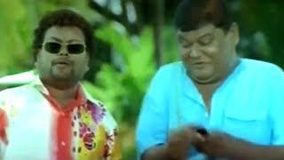 Sadhu Kokila Comedy Rajani Movie | Best Of Sadhu Kokila