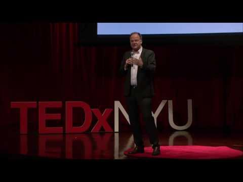 Addressing the Complexity of Public Health | Chris Dickey | TEDxNYU