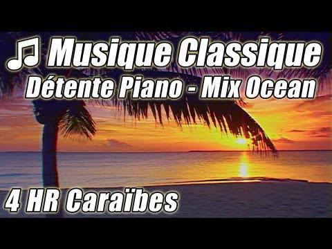 MUSIQUE Classique pour etudier lecture heures Piano etude chansons Playlist instrumentale classique