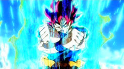 Dragon Ball Super 「AMV」 - Skillet - Falling Inside The Black